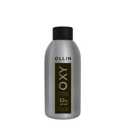 Ollin Oxy Oxidizing Emulsion - 12% Окисляющая эмульсия, 90 мл