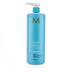 Moroccanoil Smoothing Shampoo - Шампунь разглаживающий, 1000 мл