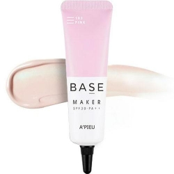 A'Pieu Base Maker Pink SPF30 PA++ – База под макияж розовая 20г