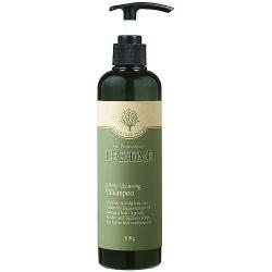 Welcos Mugens Legitime Deep Cleansing Shampoo - Шампунь от перхоти Глубокое очищение, 300 мл