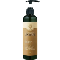 Welcos Mugens Legitime Rich Moisture Shampoo - Шампунь от перхоти увлажняющий, 300 мл