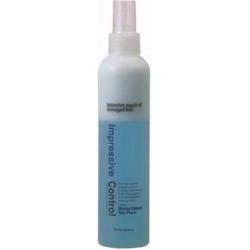 Welcos Mugens Natural Two-Phase - Несмываемый двухфазный спрей для увлажнения волос, 250 мл