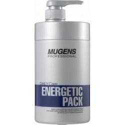 Welcos Mugens Energetic Hair Pack - Маска для волос энергетическая, 1000 мл