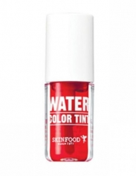 Skinfood Water Color Tint - Тинт для губ, тон 05, 3,5 г