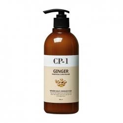 Esthetic House Ginger Purifying Conditioner - Кондиционер для волос с экстрактом имбиря, 500 мл