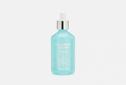 FarmStay Hyaluronic Acid 100 Ampoule - Сыворотка ампульная с гиалуроновой кислотой, 100 мл