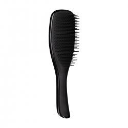 Tangle Teezer The Wet Detangler Midnight Black - Расческа профессиональная для ухода за мокрыми волосами