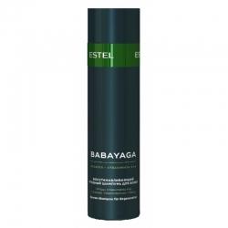 Estel BABAYAGA - Шампунь восстанавливающий ягодный для волос, 250мл