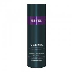 Estel VEDMA - Маска-блеск молочная для волос, 200 мл