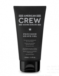 American Crew Precision Shave Gel SHAVING SKINCARE - Гель для бритья, 150 мл