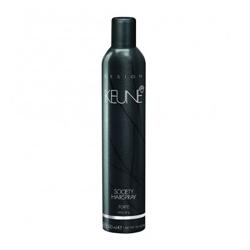 Keune Design Styling Society Forte - Лак для волос Светский Форте 500 мл