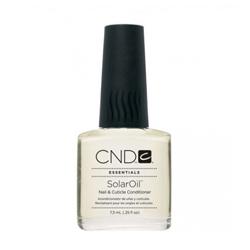 CND Solar Oil - Масло для ногтей и кутикулы 7,3 мл