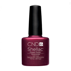 CND Shellac Гель-лак для ногтей №15 Masauerade 7,3 мл