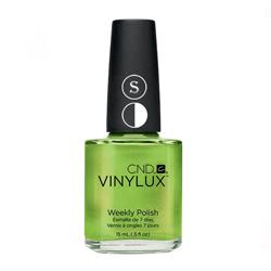 CND Vinylux №127 Limeade - Лак для ногтей 15 мл