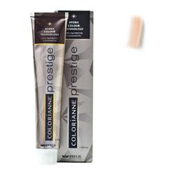 Brelil Крем-краска Colorianne Prestige 100/3 Суперосветляющий платиново-золотой