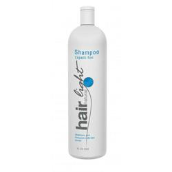 Hair Company Hair Natural Light Shampoo Capelli Fini - Шампунь для большего объема волос 1000 мл