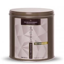 Brelil Prestige No Ammoniia Bleaching Powder - Порошок обесцвечивающий, не содержащий аммиака, 1000 г