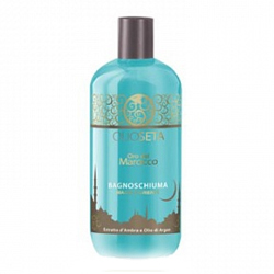 Barex Olioseta Oro del Marocco Magic of the East Bubble Bath - Гель для душа «Магия Востока» 500 мл