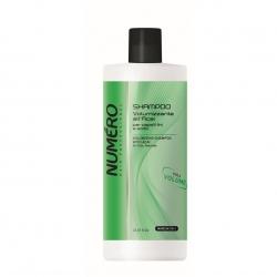 Brelil numero volumising shampoo - Шампунь для придания обьема с экстрактом асаи 1000 мл