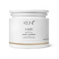 Keune Care Satin Oil Conditioner - Маска Шелковый уход 200 мл
