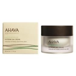 Ahava Time To Revitalize Extreme Day Cream - Дневной крем, радикально восстанавливающий, 50 мл
