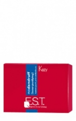 "Kezy professional - Очищающий лосьон против перхоти ""No dandruff  inner purifying"" 8*10 мл. Общий объем: 80 мл"