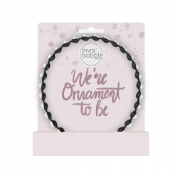Invisibobble HAIRHALO We're Ornament to Be - Ободок для волос
