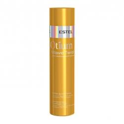 Estel Otium Twist - Крем-шампунь для вьющихся волос, 250 мл
