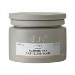Keune Celebrate Style Forming Wax No57 - Воск формирующий средний фиксации, 75 мл