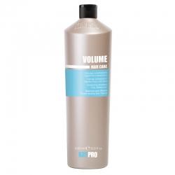 Kaypro Volume Hair Care - Шампунь для объема, 1000 мл