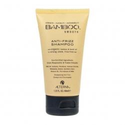 Alterna Bamboo Smooth - Anti-Frizz Shampoo - Полирующий шампунь, 40 мл