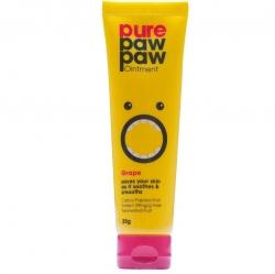 Pure Paw Paw - Бальзам с ароматом винограда, 25 гр
