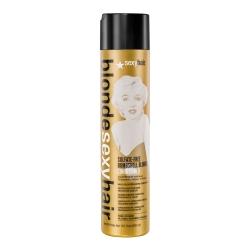 Sexy Hair BLSH Bombshell Blonde Conditioner - Кондиционер для сохранения цвета без сульфатов, 300 мл