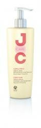 """Joc Care Cream-serum Control And Definition Rose & Iris Florentina Сыворотка-крем """"Идеальные кудри"""" с Флорентийской лилией 250 мл"""