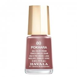 Mavala - Лак для ногтей тон 080 Pokhara, 5 мл