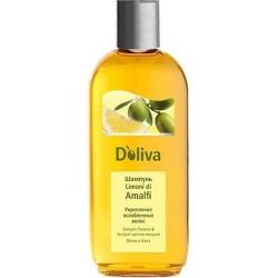 Doliva - Шампунь для сухих и повреждённых волос, 200 мл