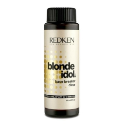 Redken Blond Idol Base Breaker Cool - Брейкер, Гелевый краситель, Холодный, 150 мл