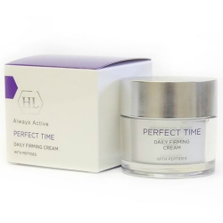 Holy Land Perfect Time Daily Firming Cream - Дневной крем, 50 мл