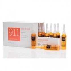 Biotop Professional 911 Quinoa - Масло, 10*11 мл