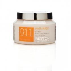 Biotop Professional 911 Quinoa - Маска для волос, 550 мл
