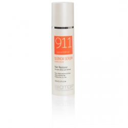 Biotop Professional 911 Quinoa - Сыворотка для волос, 100 мл
