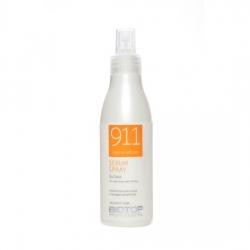 Biotop Professional 911 Quinoa - Сыворотка -спрей для волос, 250 мл