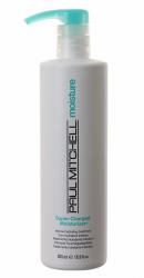 Paul Mitchell Super-Charged Moisturizer - Интенсивное увлажняющее средство для ухода за волосами, 500мл