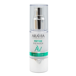 Aravia Laboratories Peptide Eye Patch - Жидкие пептидные патчи, 30мл