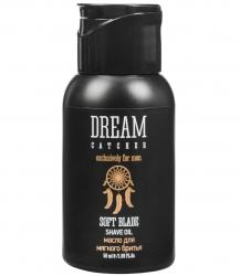 Dream Catcher Soft Blade Shave Oil - Масло для мягкого бритья, 50 мл