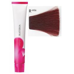 Lebel Cosmetics MIX-TON  - Перманентная краска для волос, R-mix- красный 80 гр