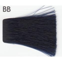 Lebel Cosmetics MIX-TON  - Перманентная краска для волос, BB иссиня - чёрный 80 гр