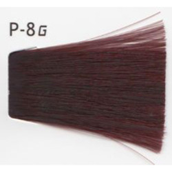 Lebel Cosmetics Materia g - Перманентная краска для седых волос, P-8 светлый блонд розовый 80 гр