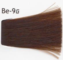 Lebel Cosmetics Materia g - Перманентная краска для седых волос, Be-9 очень светлый блонд бежевый 120 гр