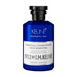Keune 1922 Care Essential Conditioner -  Универсальный кондиционер для волос и бороды, 250 мл